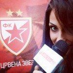 Katarina Sreckovic serbia reporter_pics