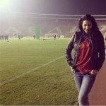 Katarina Sreckovic serbia reporter_picture