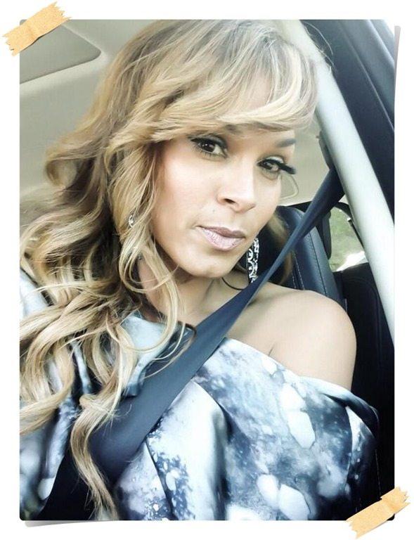 Sheree Fletcher Nfl Player Terrell Fletcher S Wife Bio