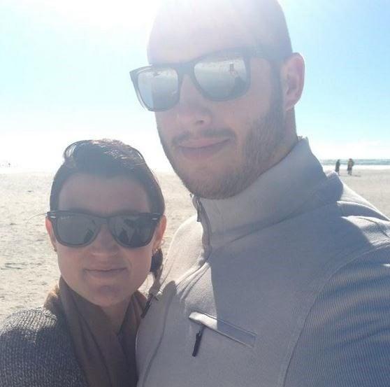 Denise Werner: NFL Player Bjorn Werner's Wife