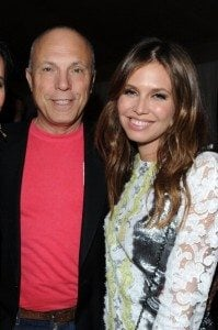 Carter Cleveland, Wendi Murdoch And Dasha Zhukova Host Party At Soho Beach House