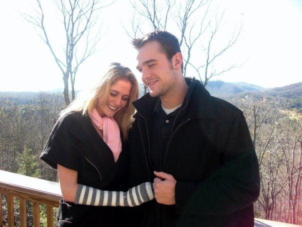 Erin cronin robertson mlb player david robertson s wife