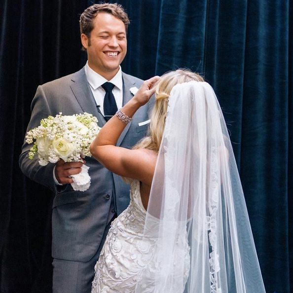 Kelly Stafford - QB Matthew Stafford's Wife (Bio, Wiki)