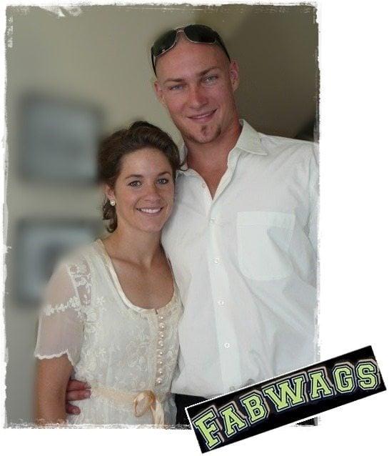 Jodi Klein: NHL player Kevin Klein's Wife
