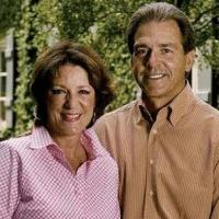 Terry Saban Nick Saban Wife 200x200