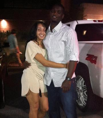 Capri Knox: NFL Player Rolando McClain's Wife