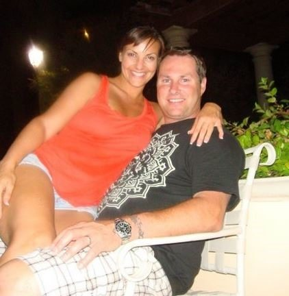 Ryan Leaf Wife Nicole Lucia