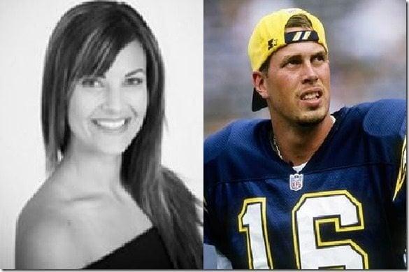 Nicole Leaf: Former NFL Player Ryan Leaf's Ex-Wife