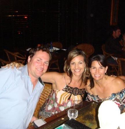 Nicole Leaf Former Nfl Player Ryan Leaf S Ex Wife Bio