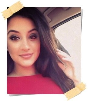 Aiyda Ghahramani Randall Cobb girlfriend photos
