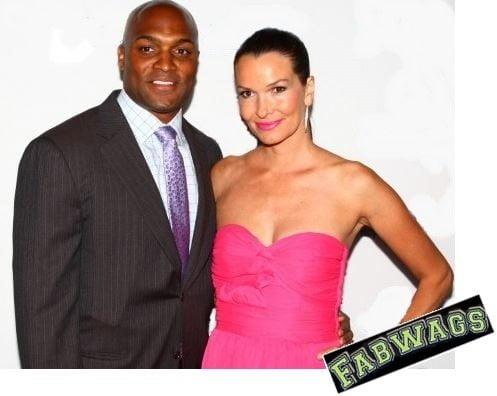 Maj Moeller Toomer: NFL Player Amani Toomer's Wife