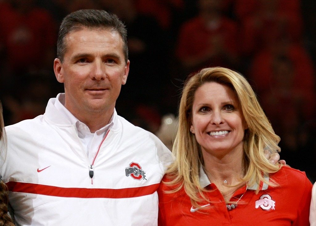 Shelley Mather Meyer 5 Facts about Coach Urban Meyer's wife