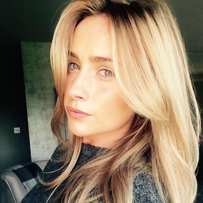 Danielle Fogarty Nude Photos 34