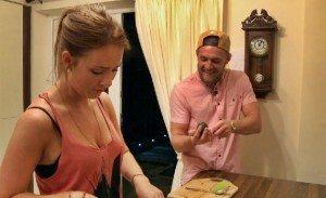 Dee Devlin Conor McGregor Girlfriend-picture