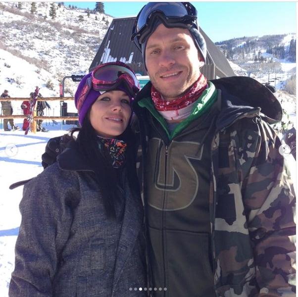 Meet Donald Cerrone S Girlfriend Lindsay Sheffield Bio Wiki