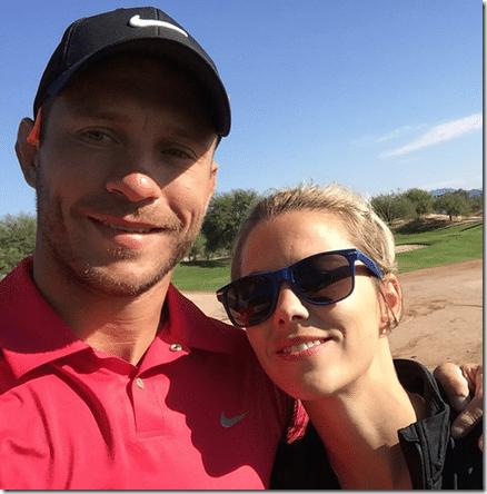 Meet Donald Cerrone's Girlfriend Lindsay Sheffield