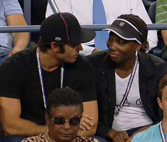 Venus williams boyfriend 2014