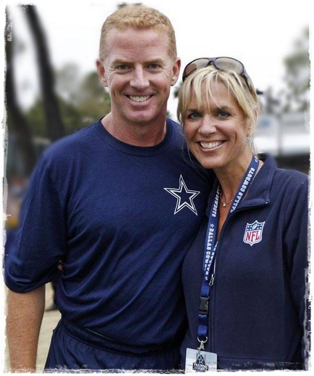 Brill Garrett: Dallas Cowboys Jason Garrett's Wife