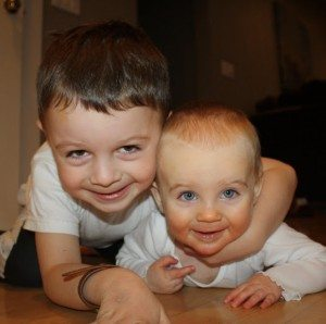 Mark Helfrich Megan Helfrich children pics