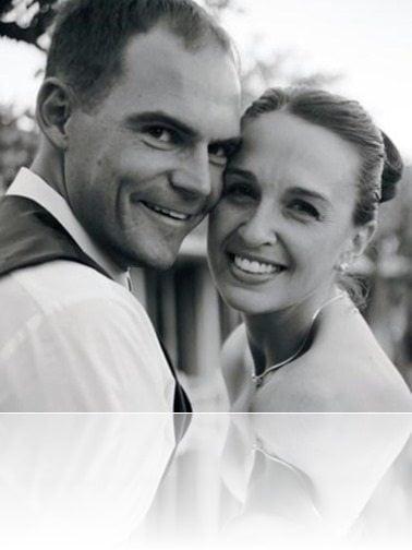 Mark Helfrich Megan Helfrich wedding