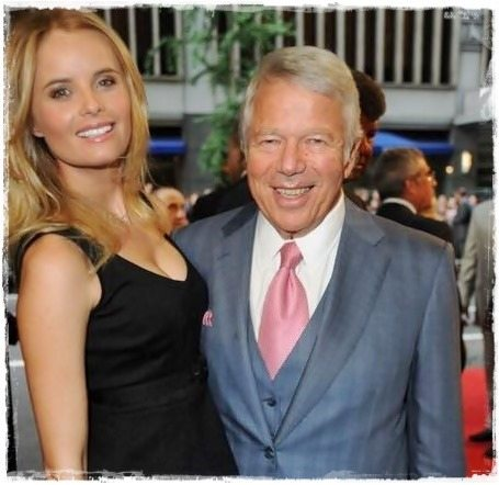 Ricki Noel Lander 7 Facts about Robert Kraft's Girlfriend