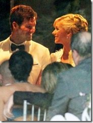 Tony Romo Candice crawford wedding