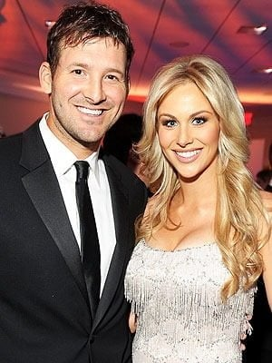 Candice Crawford Romo: NFL Player Tony Romo's Wife