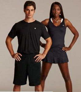 Venus Williams Boyfriend Elio Pis