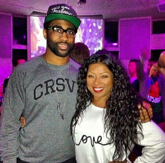 Darrelle Revis Girlfriend
