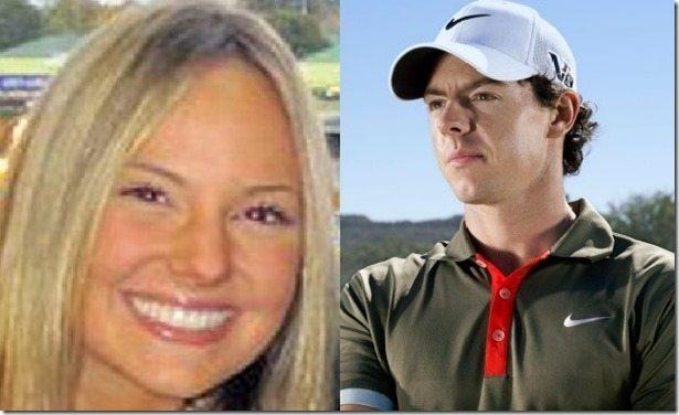 Erica Stoll: PGA Golfer Rory McIlroy's New Girlfriend