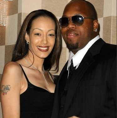Candace Williams Suggs: Ravens Player Terrell Suggs' wife
