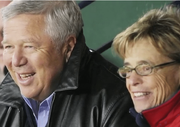 Myra Kraft: Patriots Owner Robert Kraft's Wife