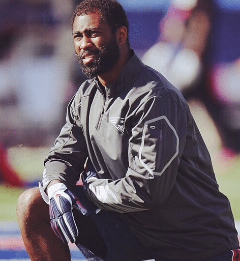 Who is NFL Player Darrelle Revis' New girlfriend?