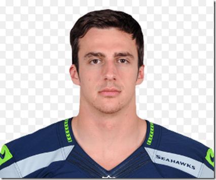 Luke wilson seahawks dating services