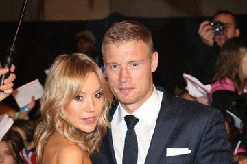 Rachael Wools Flintoff: Cricketer/ Boxer Andrew Flintoff's Wife