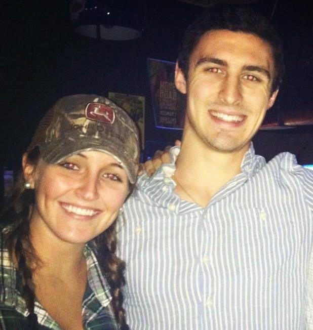 Grace Putman: NHL player Chris Kreider's Girlfriend?