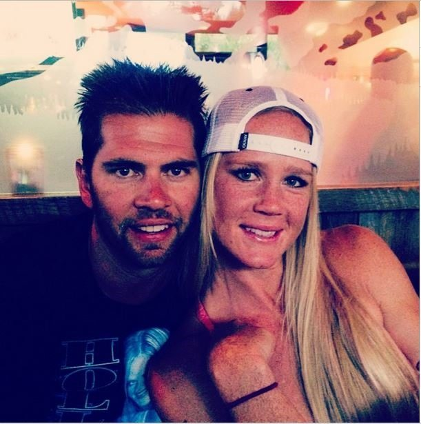 Jeff Kirkpatrick: MMA Fighter Holly Holm's husband