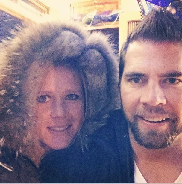 Jeff Kirkpatrick: MMA Fighter Holly Holm's husband (Bio, Wiki)