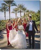 Jessica Gysin Jimmy Clausen wedding pictures