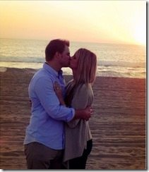 Jessica Gysin Jimmy Clausen wife-pictures