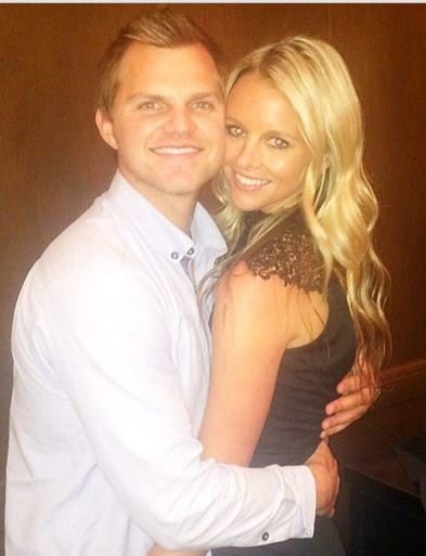 Jessica Gysin: NFL Player Jimmy Clausen's Volleyball player Wife