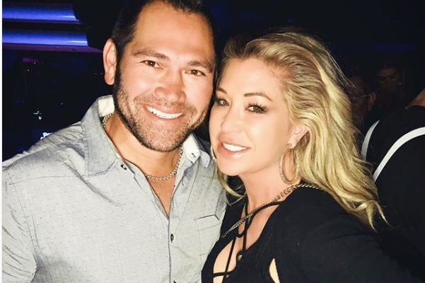 Johnny Damon's Wife Michelle Mangan Damon