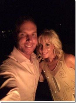 Josh Hamilton wife Katie Chadwick pictures