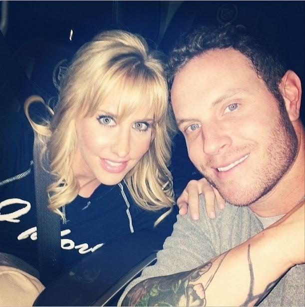 Katie Hamilton Chadwick: MLB Player Josh Hamilton's Wife