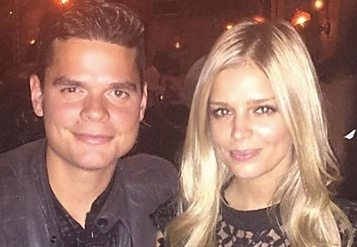 Danielle Knudson: Tennis Player Milos Raonic's girlfriend