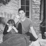 Nastia Liukin Boyfriend Matt Lombardi-photos