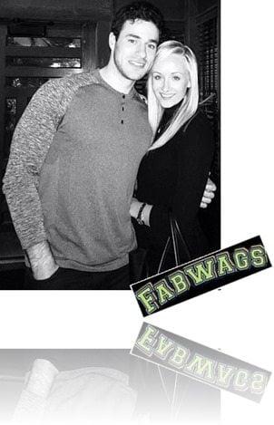 Nastia Liukin Boyfriend Matt Lombardi-pic