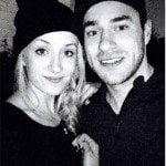 Nastia Liukin Boyfriend Matt Lombardi-pics