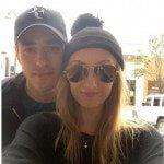 Nastia Liukin Boyfriend Matt Lombardi-pictures