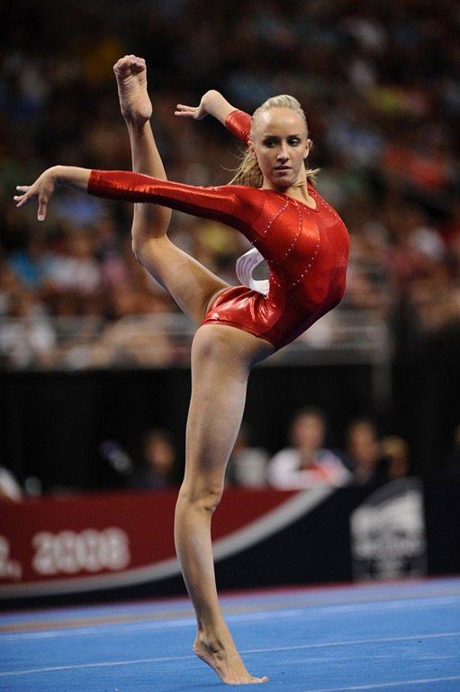 Matt Lombardi: Gymnast Nastia Luikin's Boyfriend